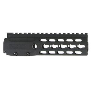 "Barrett BRS Barrett Rail System AR-15 KeyMod Free Float Handguard Kit 7"" Carbine Length 6061 T6 Aluminum Anodized Matte Black Finish 15112"