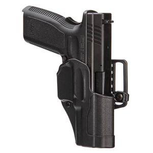 BLACKHAWK! Sportster Standard CQC Concealment Holster Right Handed Black 415625BK-R