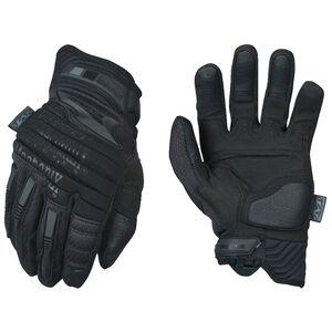 Mechanix Wear M-Pact 2 Covert Gloves Size 3XL Synthetic Black