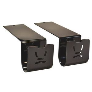 Personal Security Products Holster Mate Bedside Bracket for Firearms HMGB
