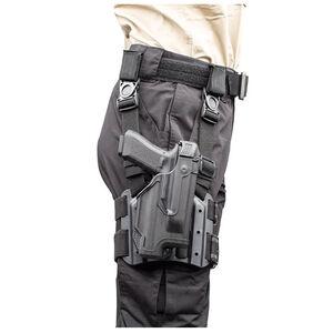 BLACKHAWK! Epoch GLOCK 20 Lvl 3 Tactical Holster Right Hand