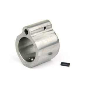 TacFire AR .875 Micro Low Profile Gas Block Stainless Steel MAR001-SS875