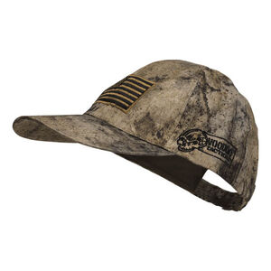 Voodoo Tactical Cap with Flag and Logo VTC