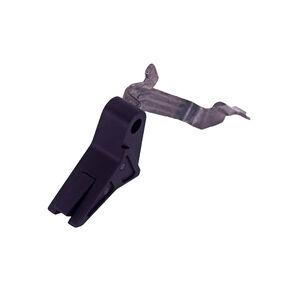 True Precision AXIOM Trigger For Glock 43/43X/48 Aluminum Black