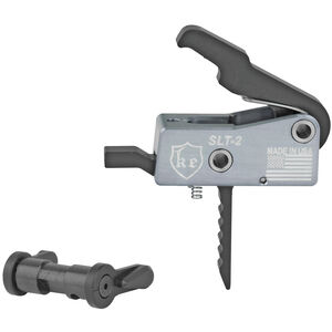 KE Arms SLT-2 ARC Blade Sear Link Technology Single Stage 4.5 lbs Pull Trigger with Ambidextrous Safety Lever