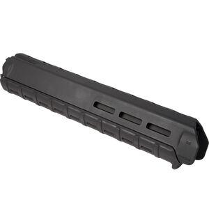 Magpul AR-15 MOE M-Lok Handguard Rifle Length Polymer Black MAG427-BLK