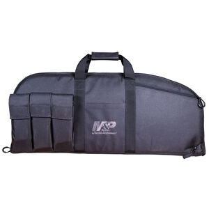 "Smith and Wesson M&P Duty Series Compact 29"" Gun Case Nylon Black"