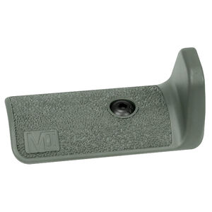 Midwest Industries AR-15 Three Slot KeyMod Hand Stop Polymer Foliage Green MI-3KHS-FG
