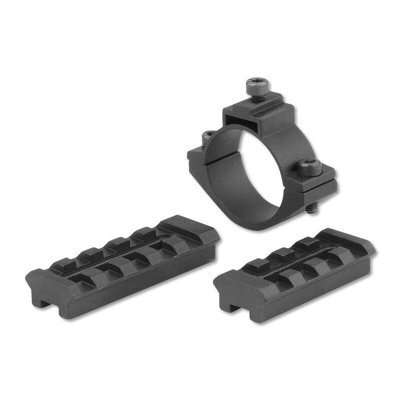AIM Sports 30mm Picatinny Scope Adaptor MT048