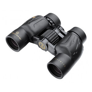 Leupold BX-1 Yosemite 6x30 Full Size Binoculars BAK4 Prisms Rubber Armor Coated Shadow Grey