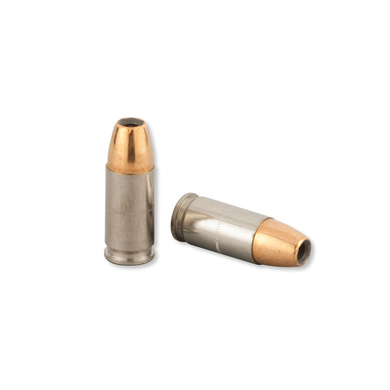 Federal Personal Defense 9mm Luger Ammunition Hydra-Shok JHP 147 Grains P9HS2