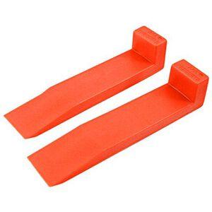 PRO-LOK Mini Duo Orange Door Wedge