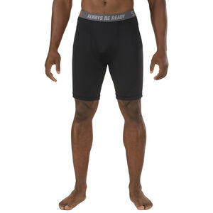 "5.11 Tactical 9"" Performance Brief Poly/Spandex Large Storm 40156092L"