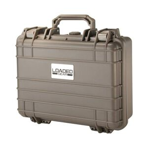 Barska Loaded Gear Hard Case HD-200 Earth BH12174