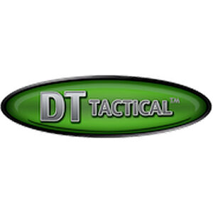DoubleTap DT Tactical .357 SIG Ammunition 20 Rounds 115 Grain LF Barns TAC-XP HP 1450fps