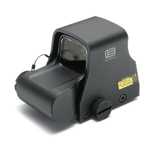 EOTech XPS2-2 Red Dot Sight Two 1 MOA Dots/68 MOA Ring Black