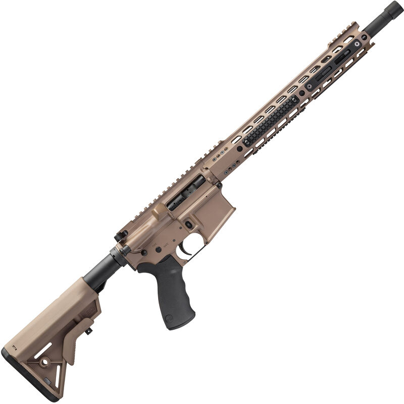 Alexander Arms .50 Beowulf Tactical Semi Auto Rifle 16.5