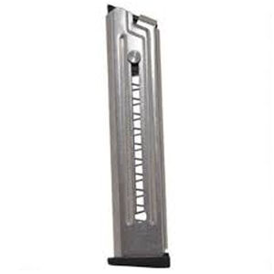 Smith & Wesson SW22 Victory .22 LR Magazine 10 Rounds Stainless Steel 3000236