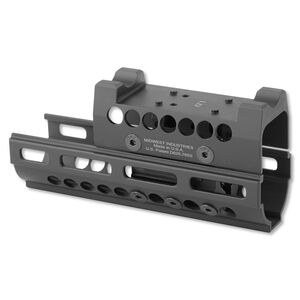 Midwest Industries M-LOK Handguard with Leupold Topcover