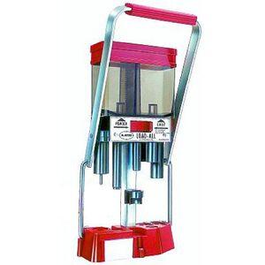 Lee Precision 12 Gauge Load All-II Reloader Lead or Steel Shot Easy Conversion Built In Primer Catcher