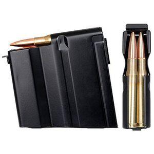 Barrett Model 82A1 Rifle Magazine .50 Caliber Holds 10 Rounds Black