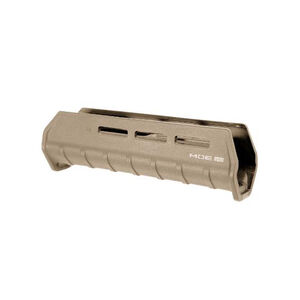 Magpul MOE M-LOK Forend Mossberg 500/590/590A1 12 Gauge Shotguns Drop In Replacement Polymer Flat Dark Earth