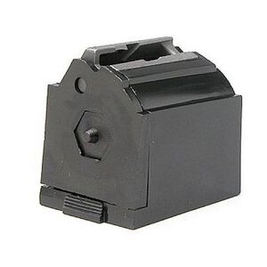 Ruger 77/22 And 96/22 JX-1 Rotary Magazine .22 LR 10 Rounds Polymer Black 90057