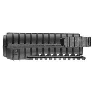 FAB Defense FGR-3 AR-15 Tri-Rail Carbine Length Drop-In Handguard Polymer Black