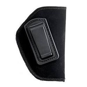 BLACKHAWK! Inside the Pants Holster for .22 and .25 Caliber Small Frame Autos, Right Hand, Belt Clip, Black