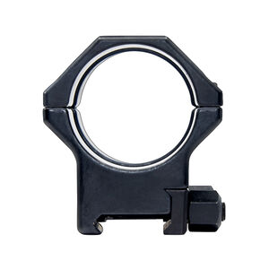 Riton Optics Contessa 30mm Hardened Steel Picatinny Rings 12mm Height Steel Matte Black