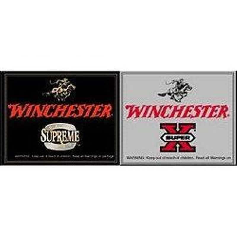 Winchester Super X .357 Magnum Ammunition 50 Rounds, JSP, 158 Grain