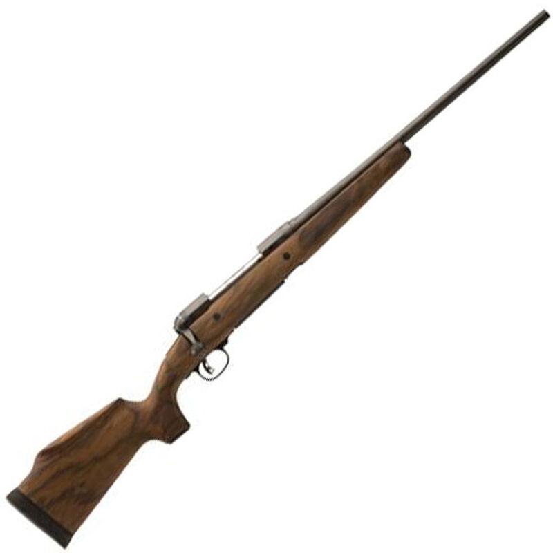 "Savage 111 Lady Hunter Bolt Action Rifle .30-06 Springfield 20"" Barrel 4 Rounds Walnut Stock Matte Black Finish 19660"
