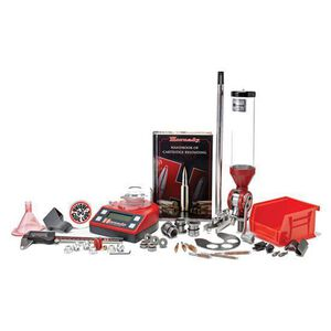 Hornady Lock-N-Load Iron Press Single Stage Kit with Auto Prime 085521