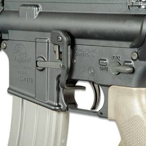 Magpul AR-15 B.A.D. Battery Assist Device Lever Aluminum Black MAG980