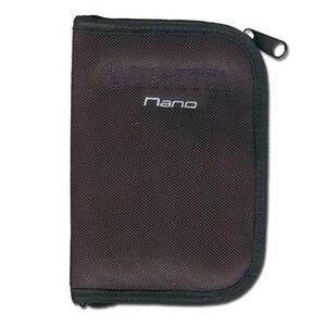 """Beretta Nano Discreet Carry Soft Case 5.5""""x7.5""""x1.5"""" Black EU00035"""