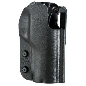 Beretta PX4 Storm Full Size Belt/Paddle Holster Polymer Right Hand Black