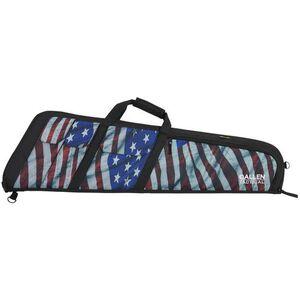 "Allen Wedge Tactical Rifle Case Nylon 41"" US Flag/Black 10904"