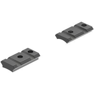 Leupold Mark 4 Tactical 2 Piece Base, Remington 700, Matte Finish