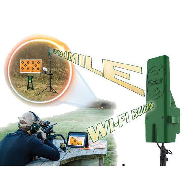 Caldwell Ballistic Precision LR Target Camera with Night Vision