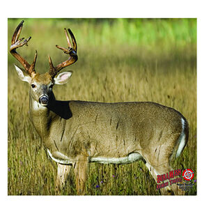 "Dura Mesh Archery Target Whitetail 25""x32"""