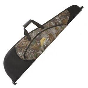 "Plano Gun Guard 300 Series Shotgun Case 54"" High Density Foam 600D Nylon Realtree Xtra"