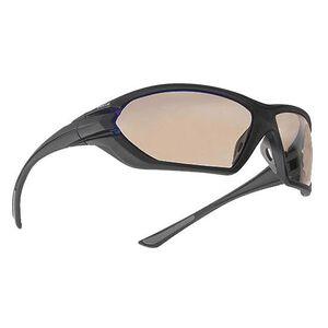Bollé Assault Tactical Safety Glasses Nylon Frames Twilight Lenses 40148