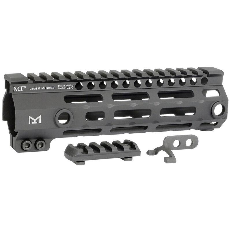 Midwest Industries AR-15 G3 M-Series M-Lok Handguard 7