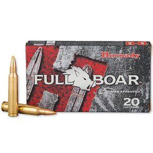 Hornady Full Boar .25-06 Rem 90 Grain GMX 20 Round Box