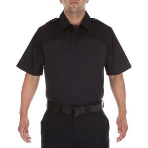 5.11 Tactical TACLITE PDU Rapid Short Sleeve Shirt XL-Tall Midnight Navy