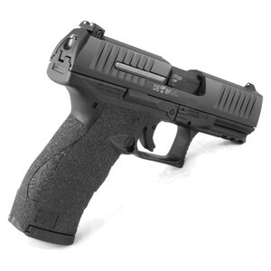 Talon Grips Adhesive Grip Walther PPQ 9/40 Granulated Rubber Black 602G