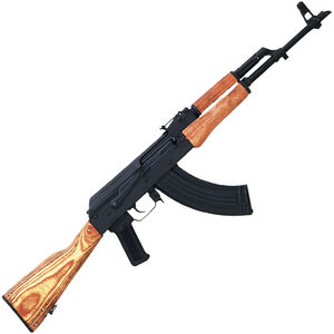 "Century Arms GP WASR-10 AK-47 Semi Auto Rifle 7.62x39mm 16.25"" Barrel 30 Round Detachable Box Magazine Stamped Receiver Wooden Furniture Matte Black Finish"