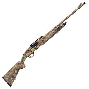 "Escort PS Turkey Hunter 12 Gauge Semi-Auto Shotgun 24"" Barrel 3"" Chamber 4 Rounds F/O Front Sight Synthetic Stock Alloy Receiver Realtree Timber Finish"