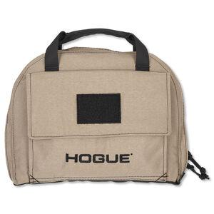 Hogue Gear Medium Pistol Bag Front Pocket 4 Magazine Pouch Nylon FDE 59243