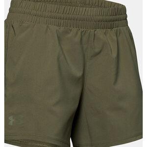 Under Armour Women's UA Tactical PT Shorts